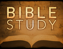 Pastor's Bible Study @ Skyland Church (1st Floor, Room 108)