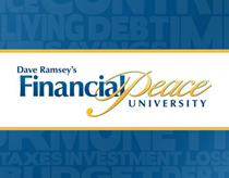Financial Peace University @ Skyland Church (1st Floor, Room 108) | Atlanta | Georgia | United States