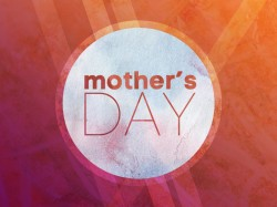 Honor Your Mom!