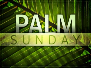 Palm Sunday @ Skyland Church (Sanctuary) | Atlanta | Georgia | United States