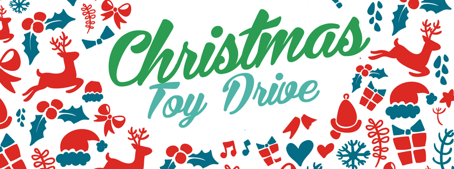 Toy Drives!