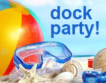 Dock Party @ Skyland Church (Room 305/307) | Atlanta | Georgia | United States