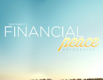 Financial Peace University @ Skyland Church (1st Floor, Room 108)