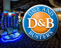 Guys Night Out @ Dave & Buster's | Duluth | Georgia | United States