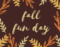 Fall Fun Day @ Skyland Church | Atlanta | Georgia | United States