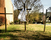 Easter Service @ Skyland Church (Sanctuary) | Atlanta | Georgia | United States