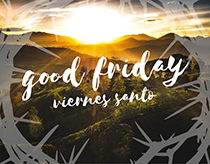 Good Friday Service @ Skyland Church (Sanctuary) | Atlanta | Georgia | United States