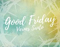 Good Friday Service @ Skyland Church (Sanctuary)   Atlanta   Georgia   United States
