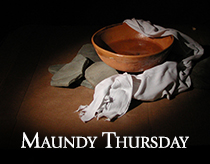 Maundy Thursday Service @ Skyland Church (Chapel) | Atlanta | Georgia | United States