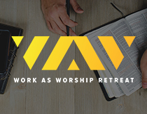 Work as Worship Retreat @ Skyland Church (Room 204) | Atlanta | Georgia | United States