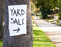 Blessings Yard Sale @ Skyland Church (Parking Lot) | Atlanta | Georgia | United States