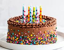 Mitchell Snipes Birthday Celebration @ Skyland Church (1st Floor, Dining Room)