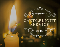 Christmas Eve Candlelight Service @ Skyland Church (Sanctuary)   Atlanta   Georgia   United States