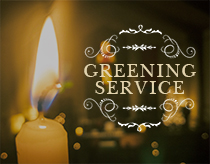 Greening Service @ Skyland Church Sanctuary   Atlanta   Georgia   United States
