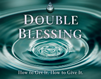 Double Blessing: Day 5
