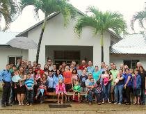 Missions Update: Cornerstone Foundation