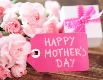 Honor Your Mom